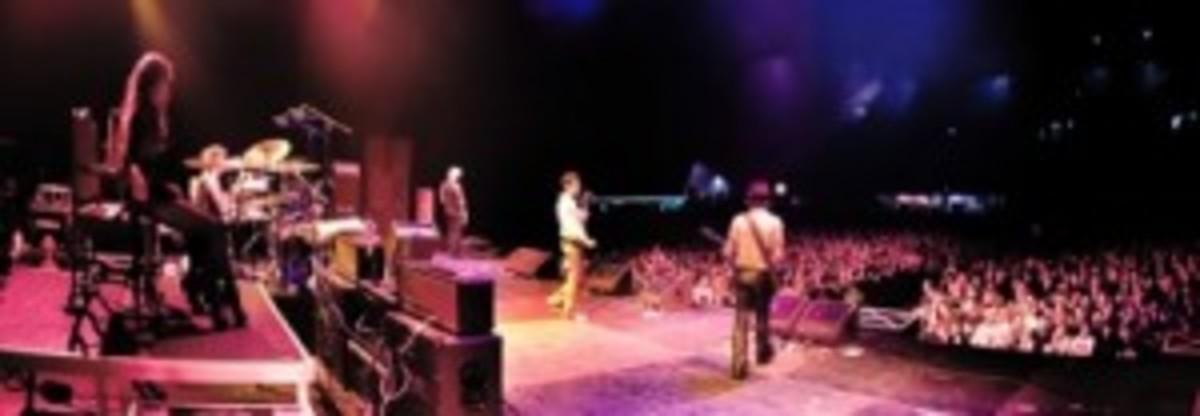 Janes Addiction Live Netherlands