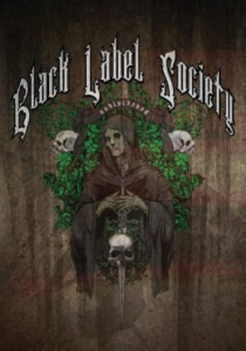 Black Label Society Unblackened