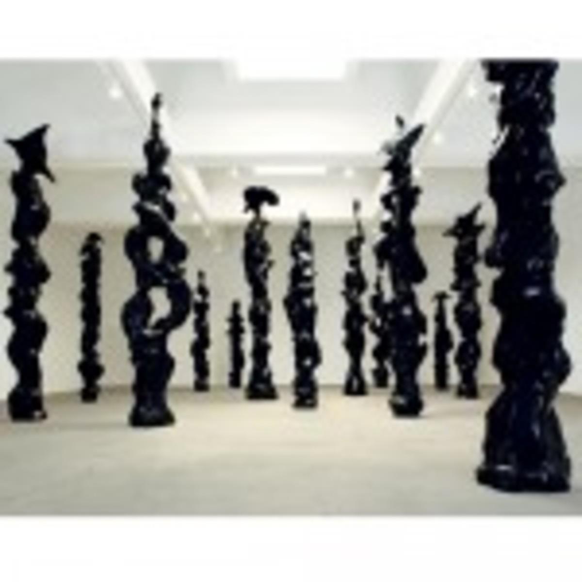 "Herb Alpert's ""Black Totems"""
