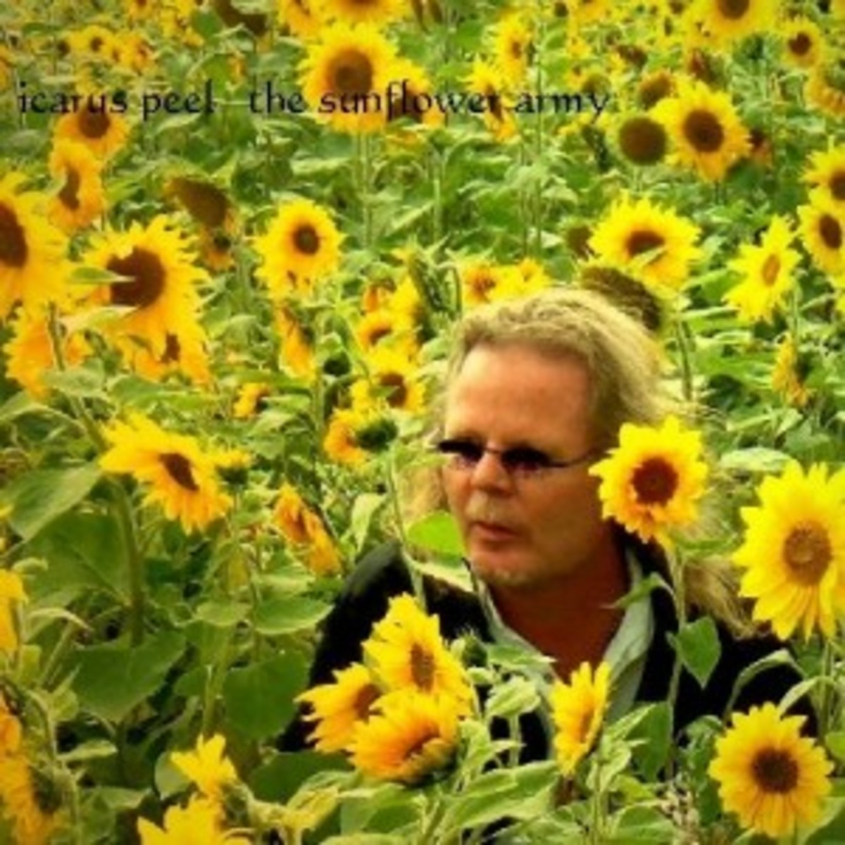 The Sunflower Army Cover