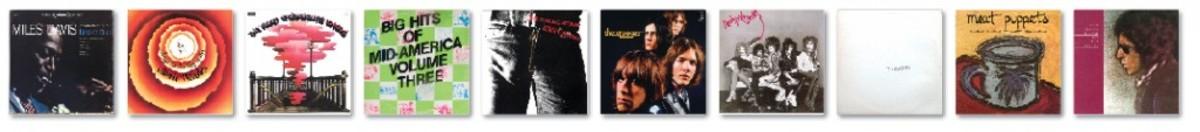 10 albums-pirner