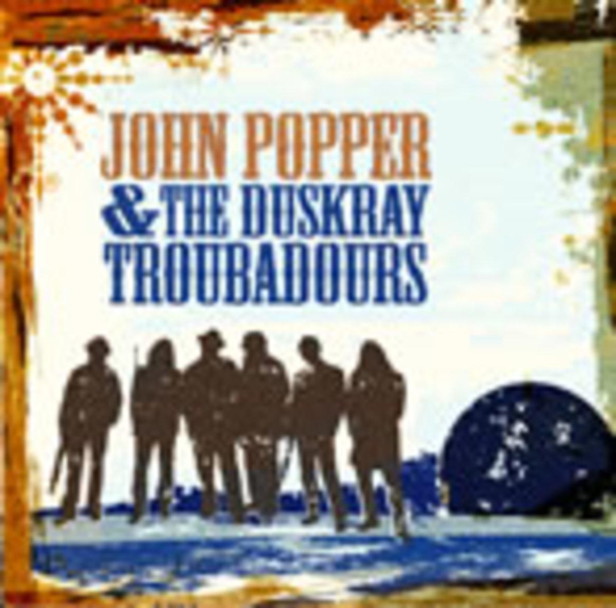 John Popper_Duskray Troubadours
