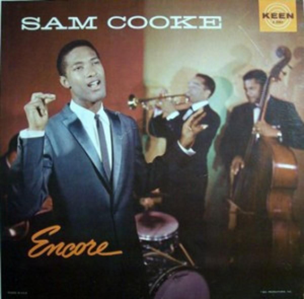 Same Cooke Encore