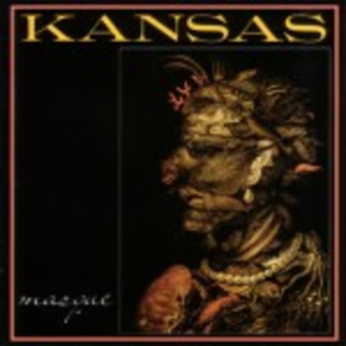 Kansas Masque album