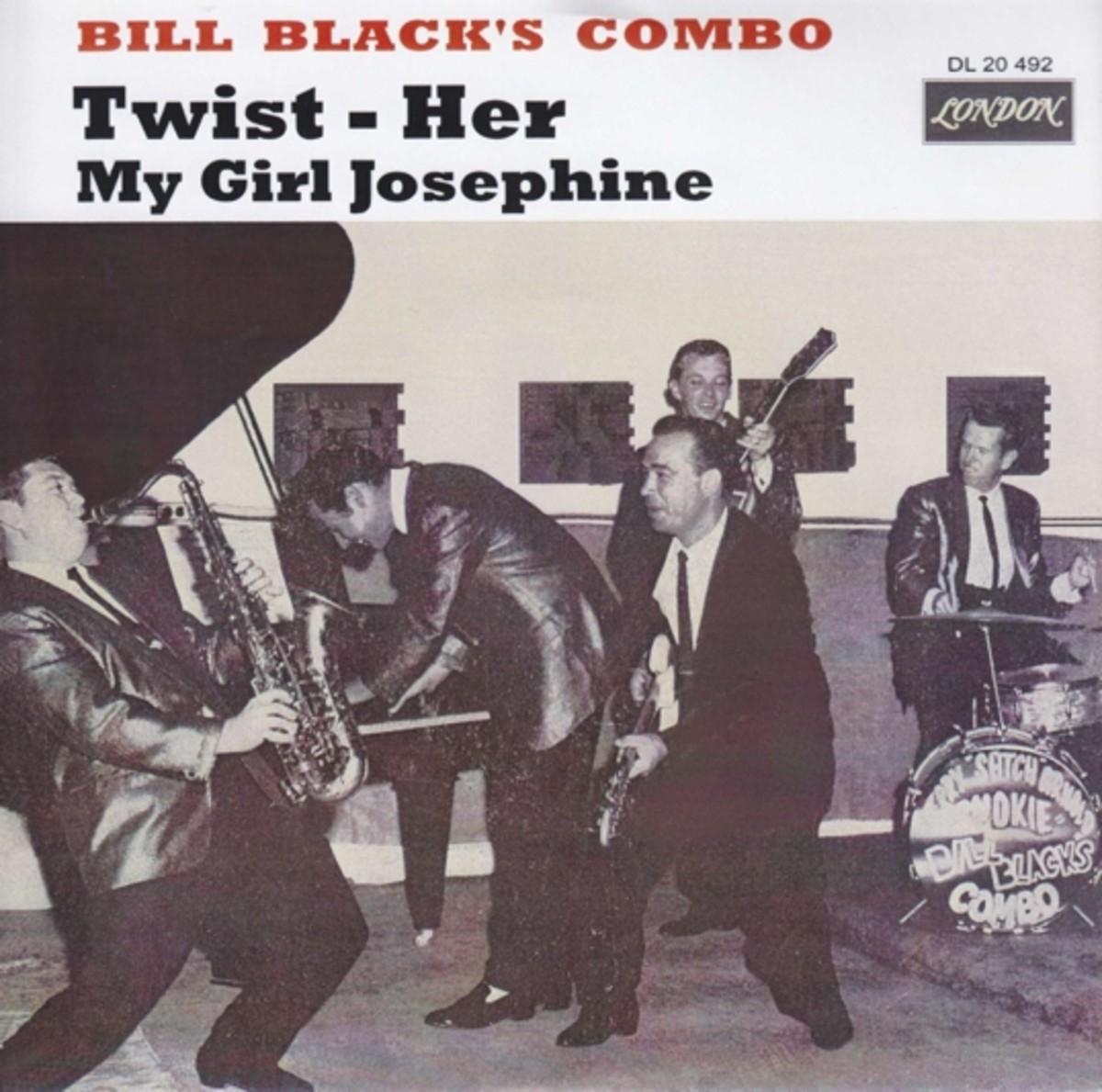 bill-blacks-combo-my-girl-josefine-london