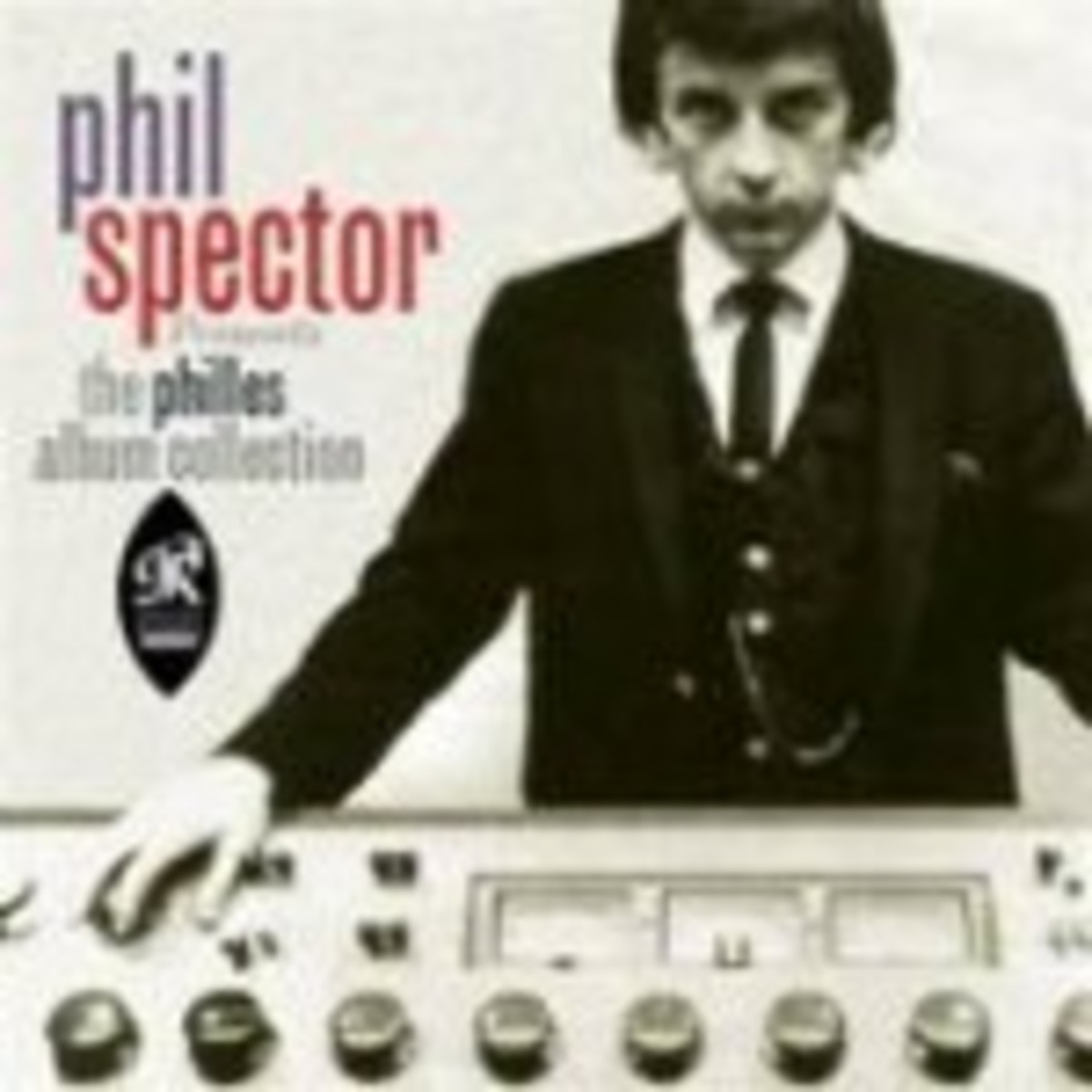 Philles Records boxed set