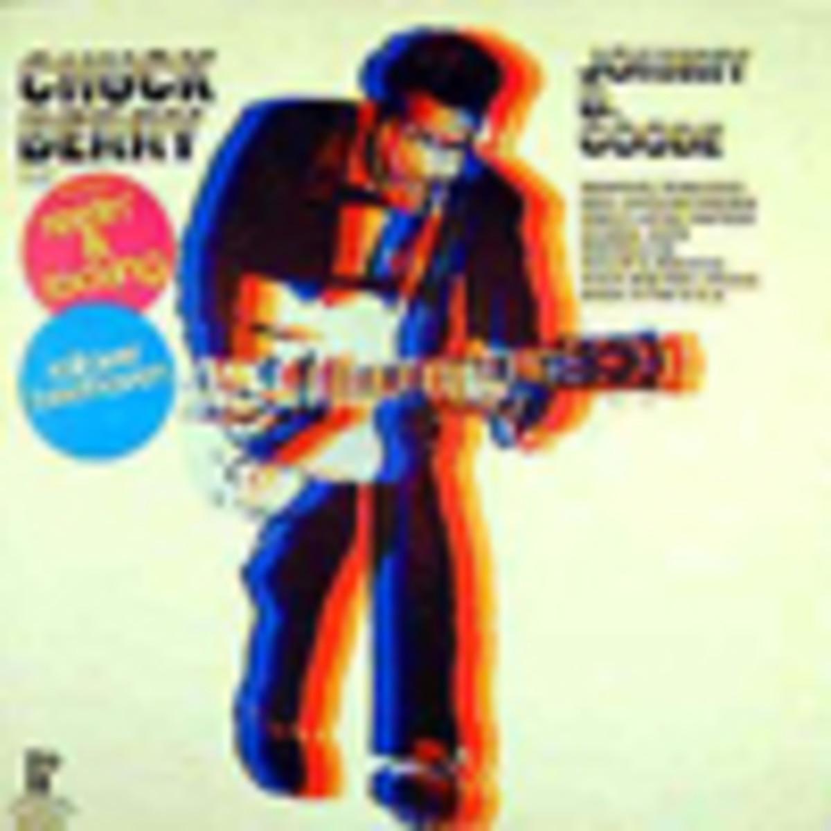Chuck Berry Johnny B. Goode album