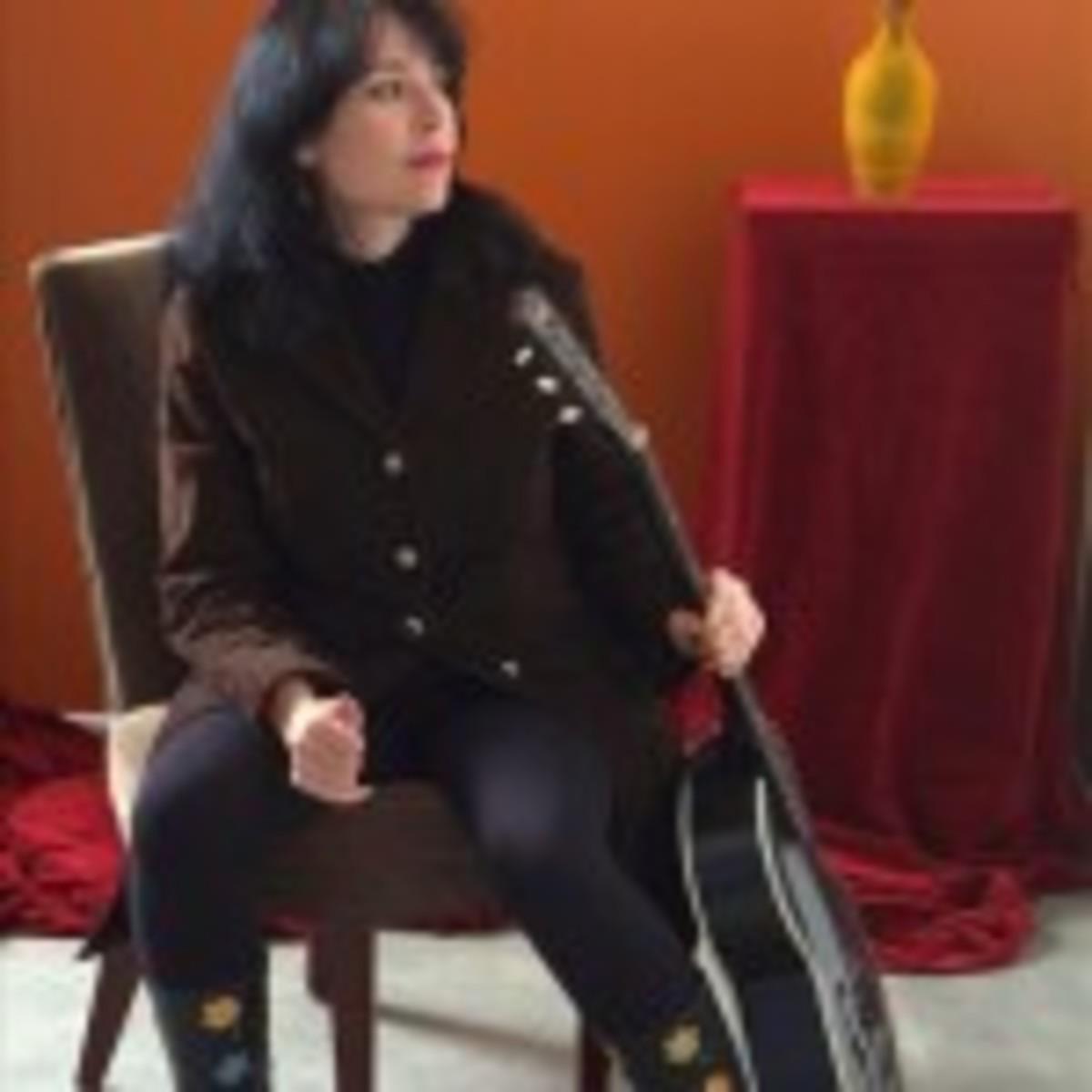 Anny Celsi