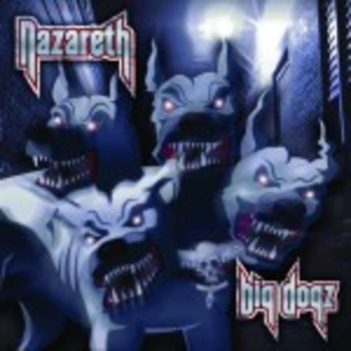 Nazareth Big Dogz
