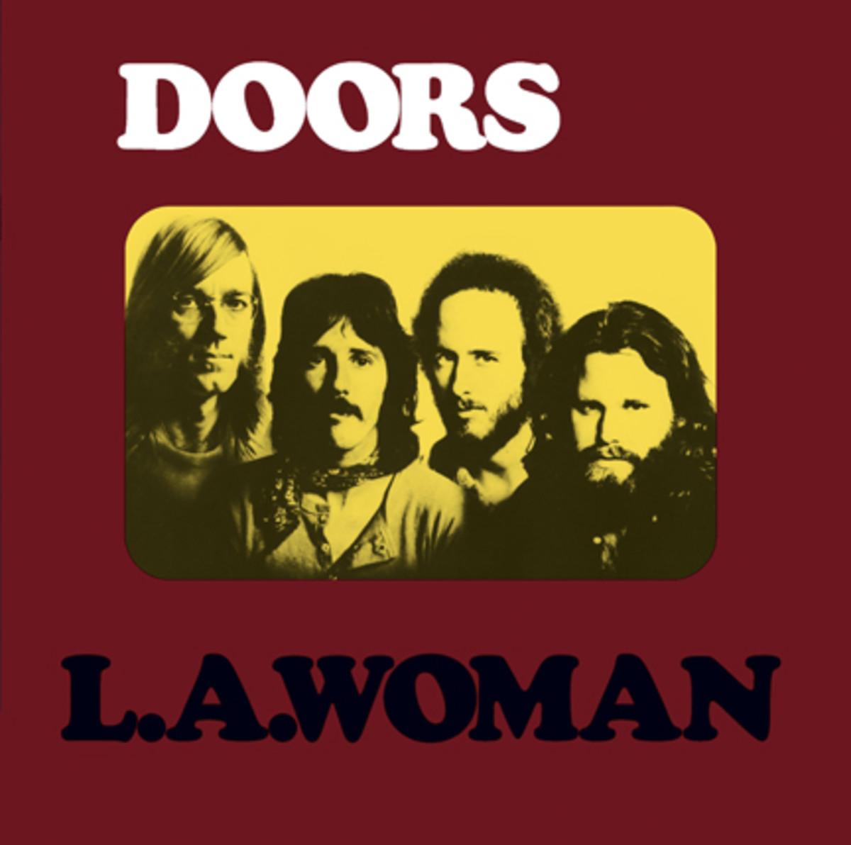 The Doors L.A. Woman