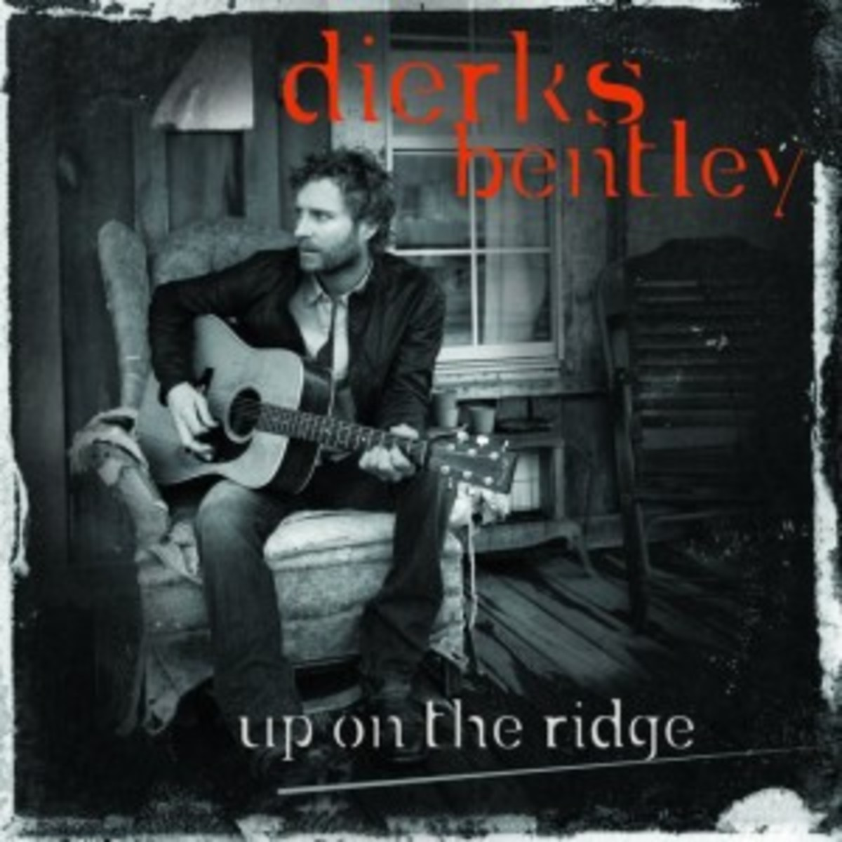 DierksBentley_UpOnTheRidge
