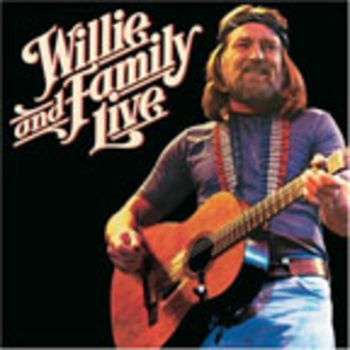 WillieNelson_WillieAndFamilyLive