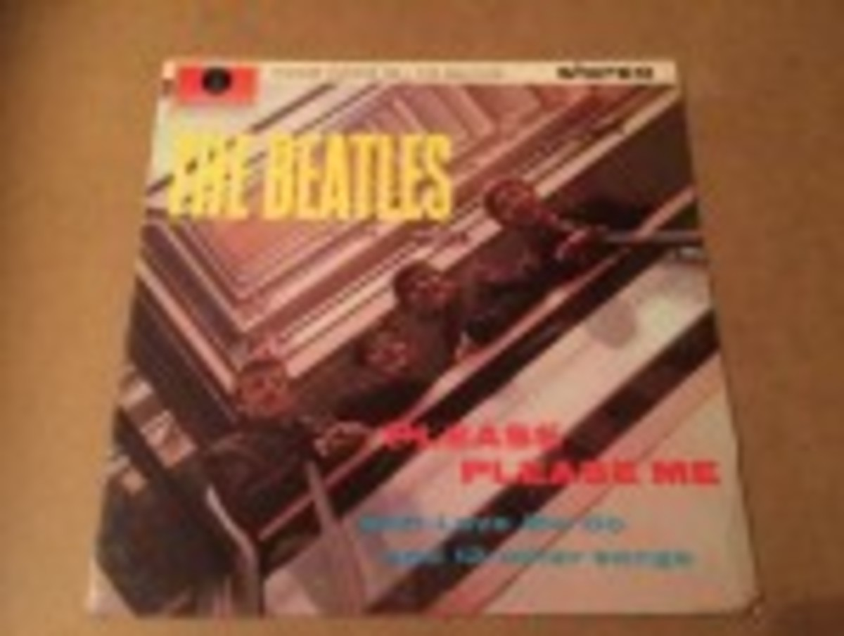 beatles-please