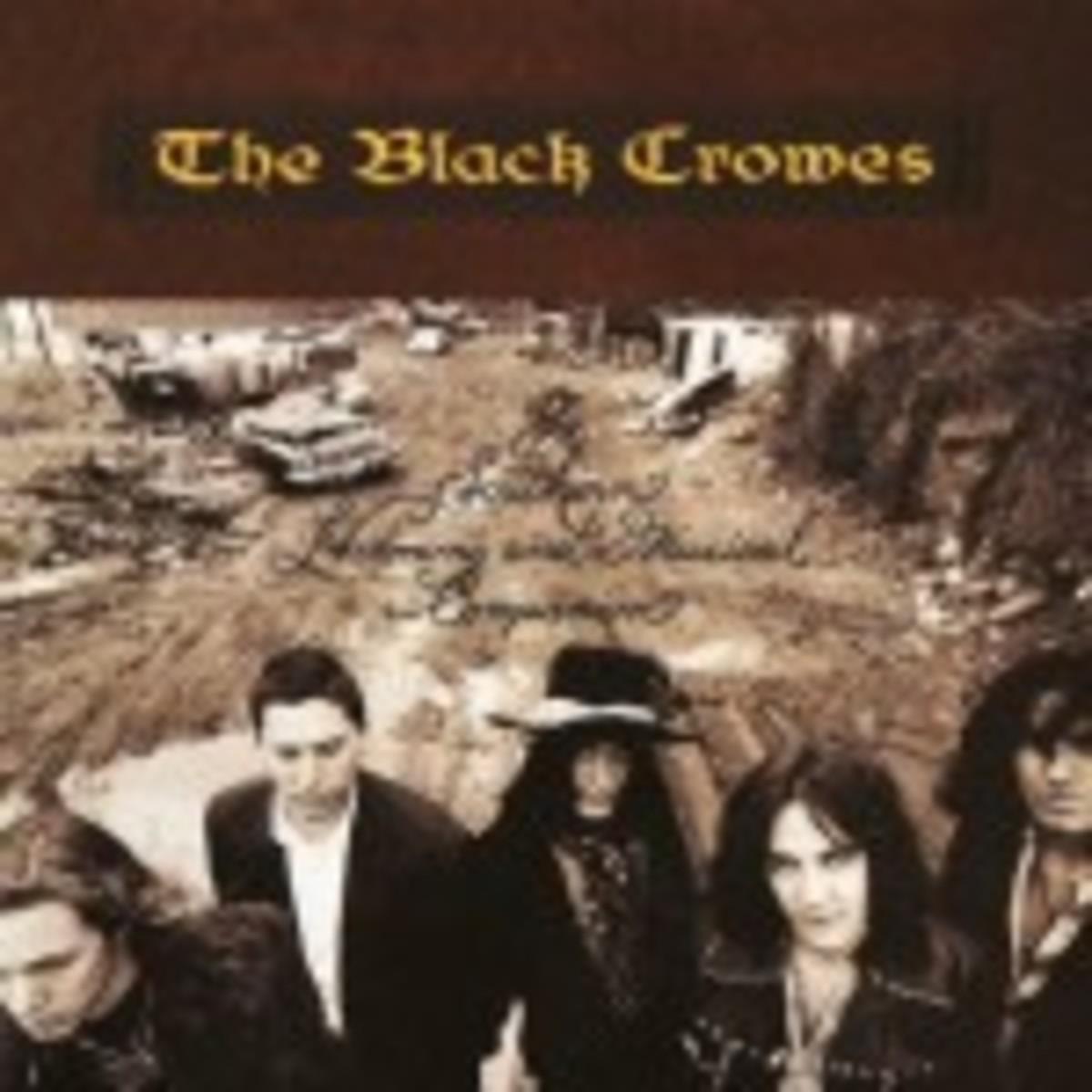 black-crowes-vinyl