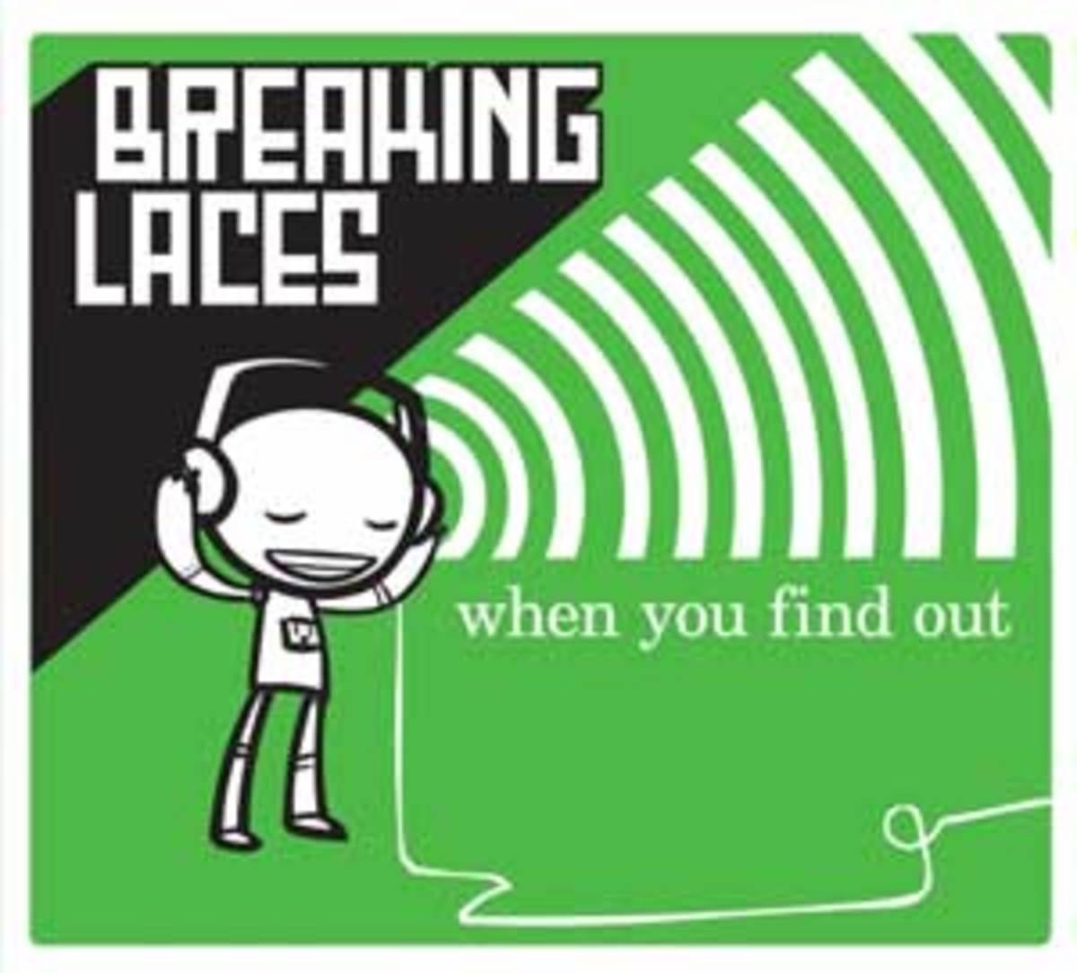 breaking_laces_album
