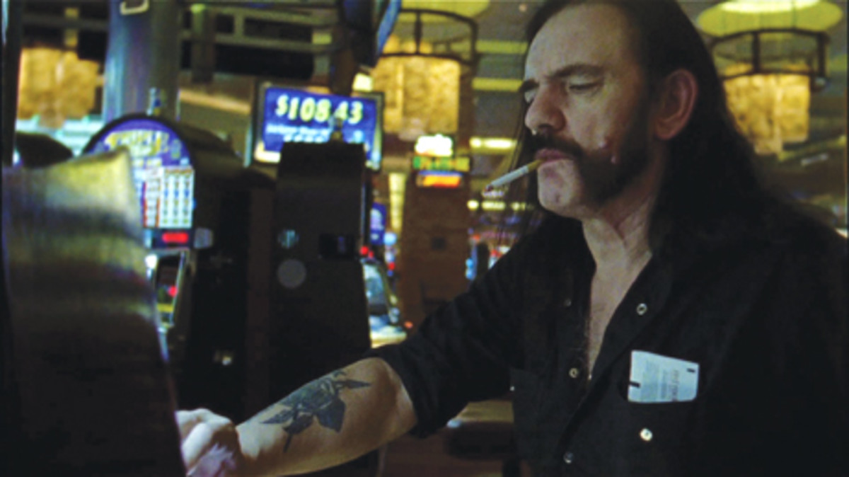 Lemmy gambling