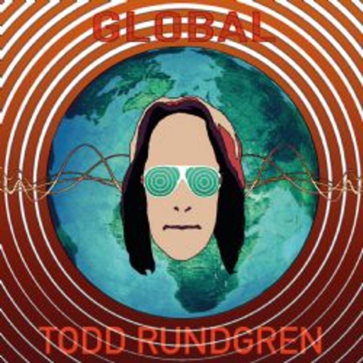 TODD RUNDGREN Global
