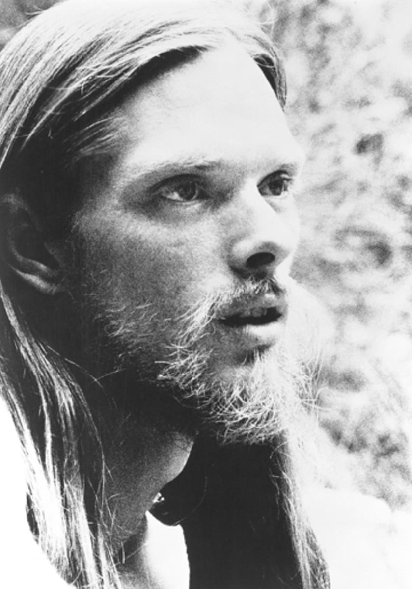 Shawn Phillips musician