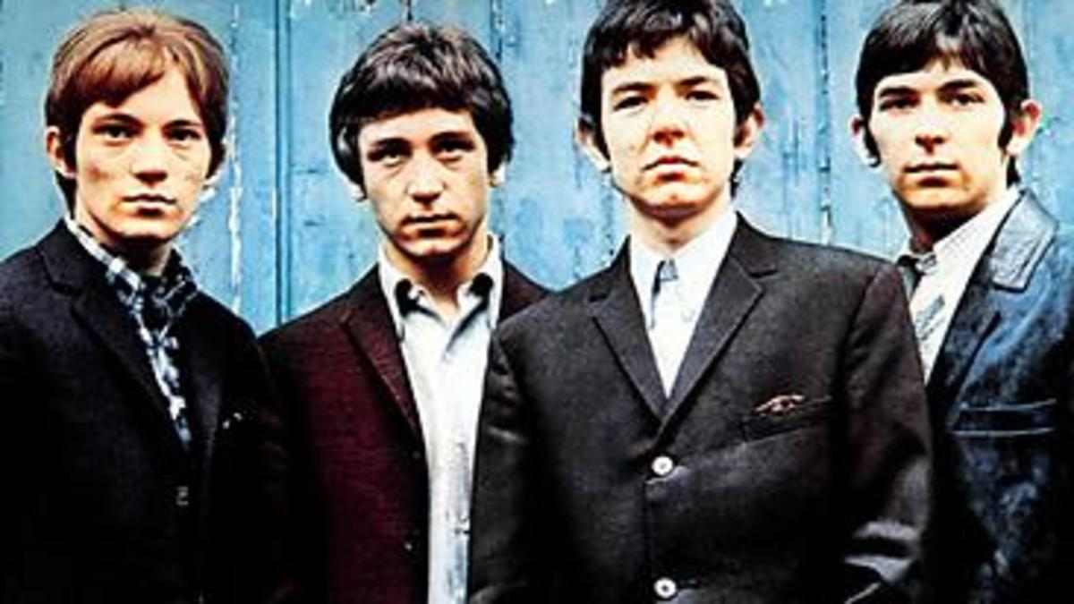 The legendary London Mod band The Small Faces were the subject of a two-part BBC 6 Music documentary that was narrated by the actor Phil Daniels.