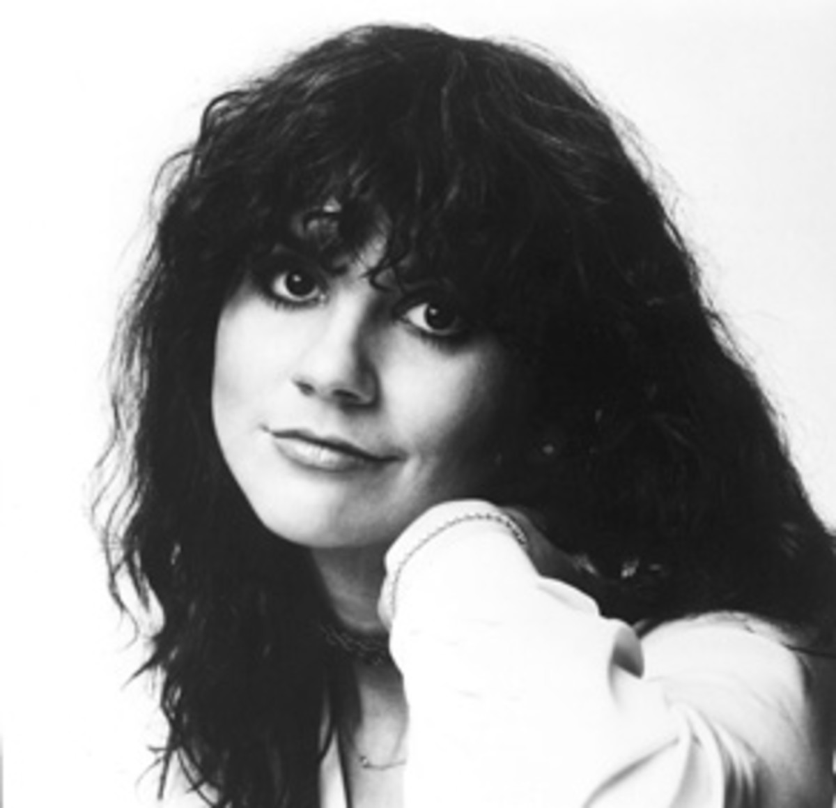 Linda Ronstadt. Courtesy Rock And Roll Hall of Fame.