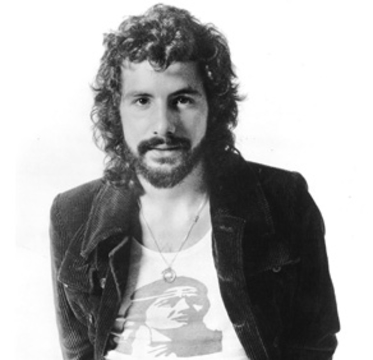Cat Stevens. Courtesy Rock And Roll Hall of Fame.