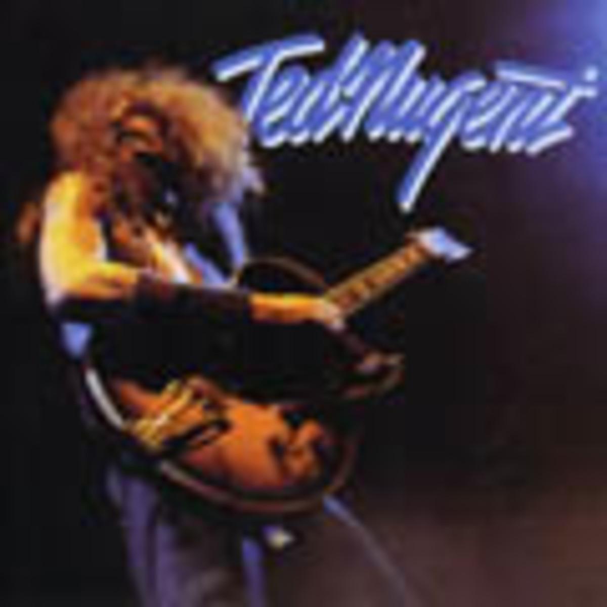 Ted Nugent Ted Nugent album