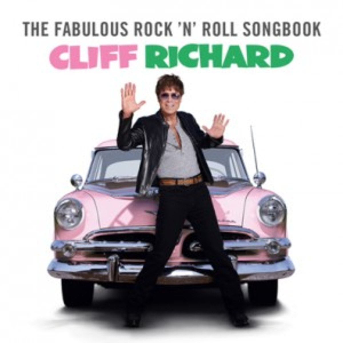 Cliff RIchard Fabulous Rock 'n' Roll Songbook