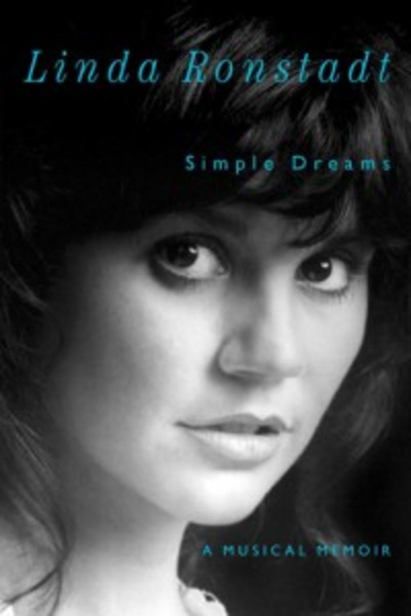 Linda Ronstadt Simple Dreams