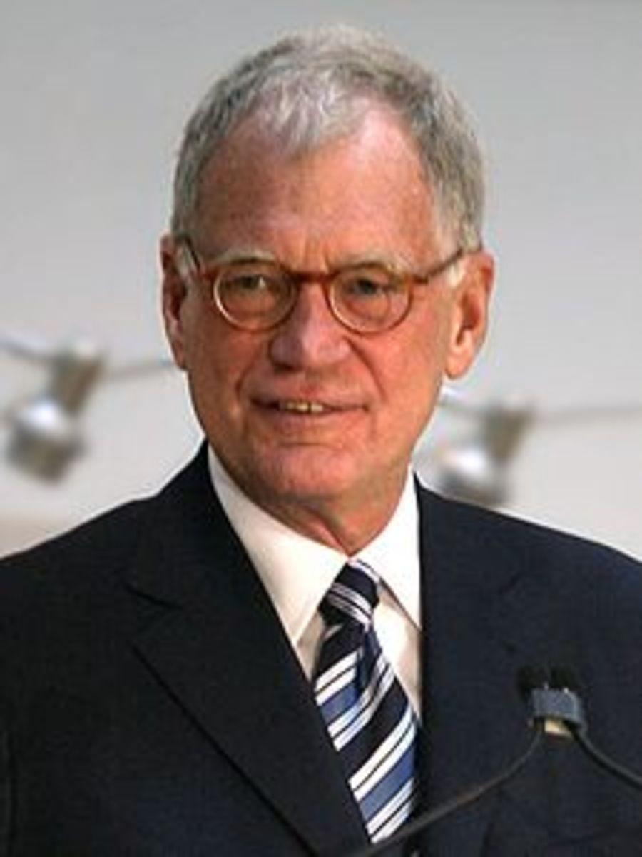 DavidLetterman
