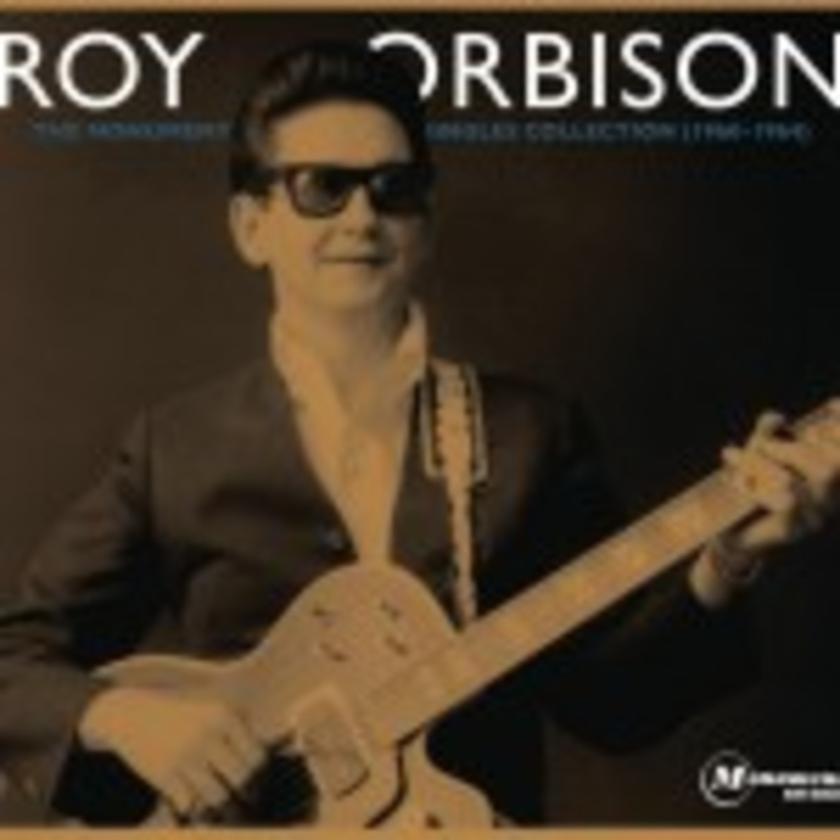 Roy Orbison Monument recordings
