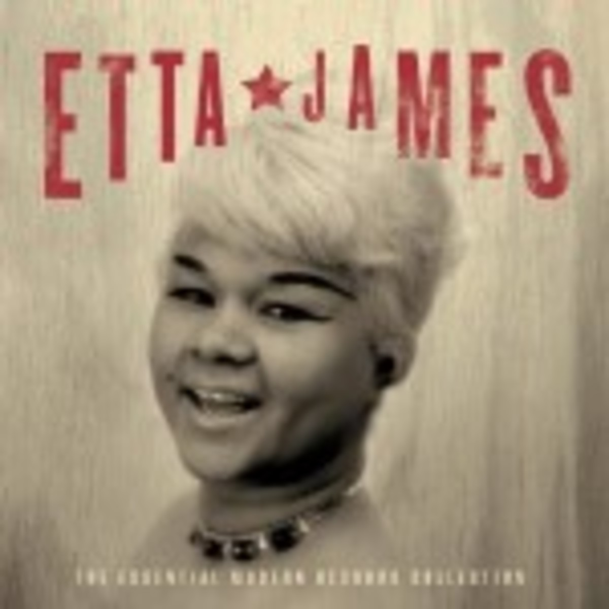 Etta James_The Essential Modern Records Collection