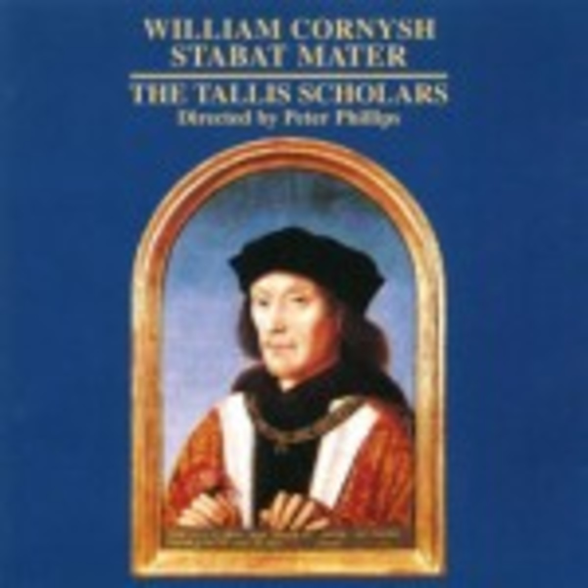 Tallis Scholars Stabat Mater