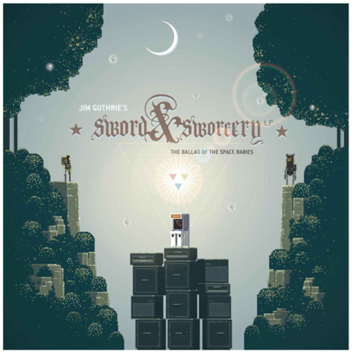 Sword & Sworcery videogame soundtrack