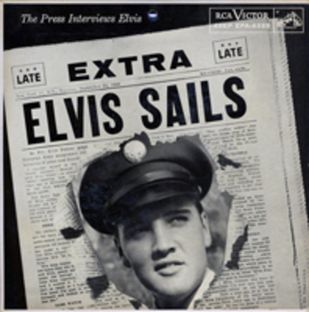 elvis_FI_large collection of singles