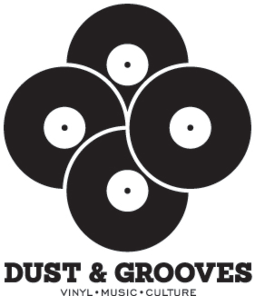 Dust And Grooves Web Logo