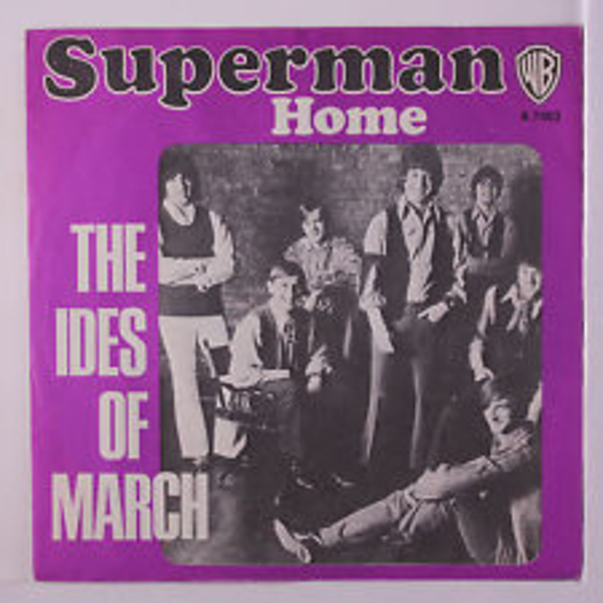 Ides of March Home