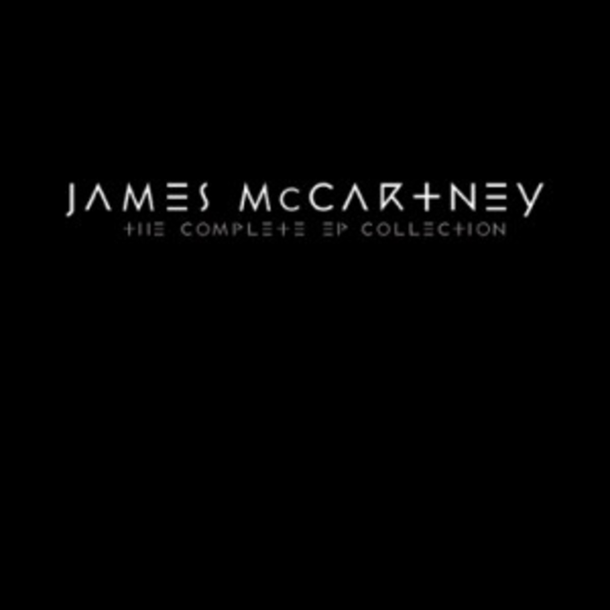 James McCartney Complete EP Collection