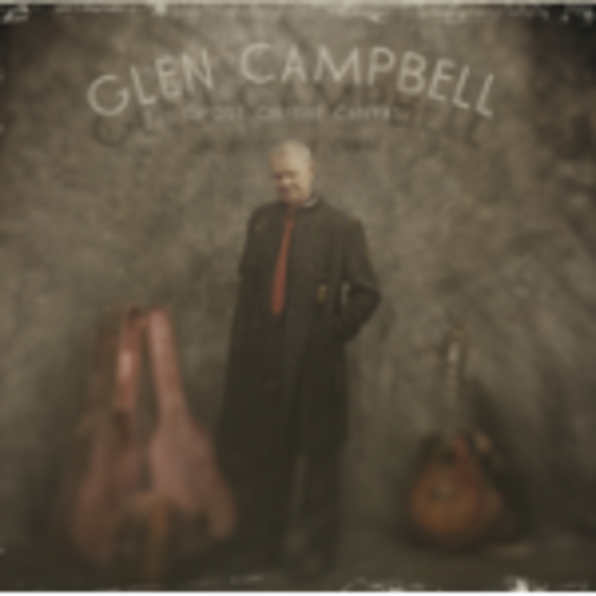 Glen Campbell_Ghost on the Canvas