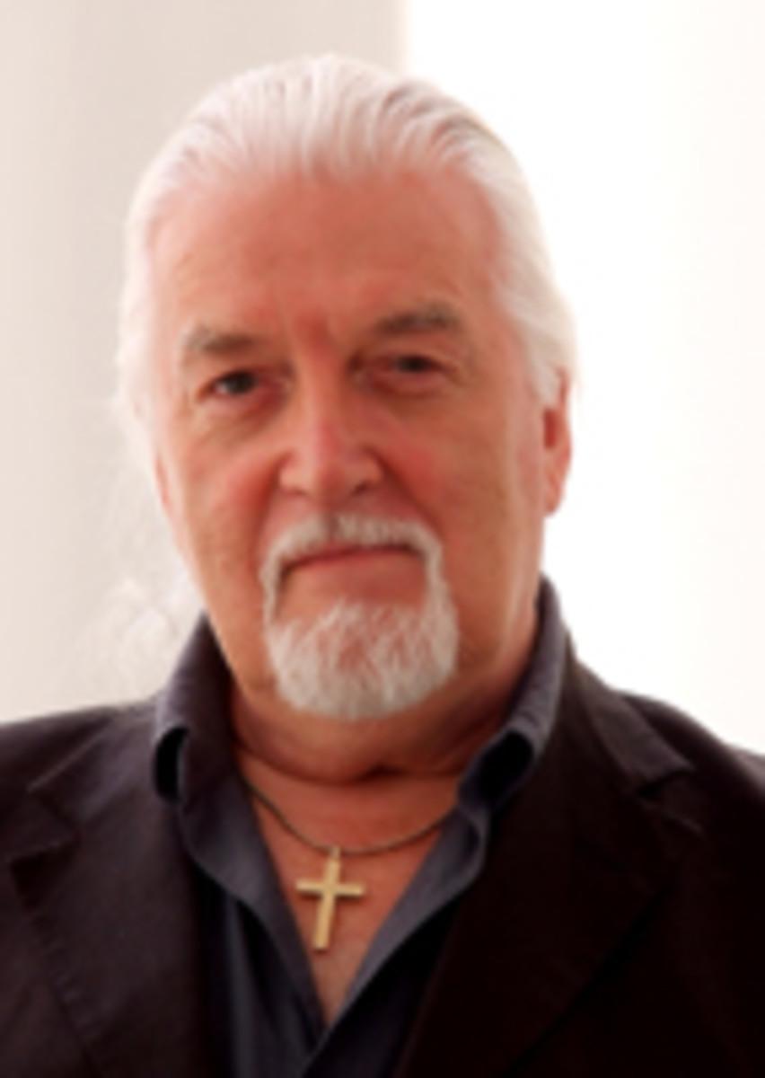 Jon Lord Deep Purple publicity photo