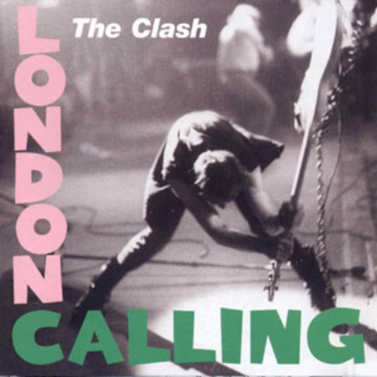 Clash_LondonCalling
