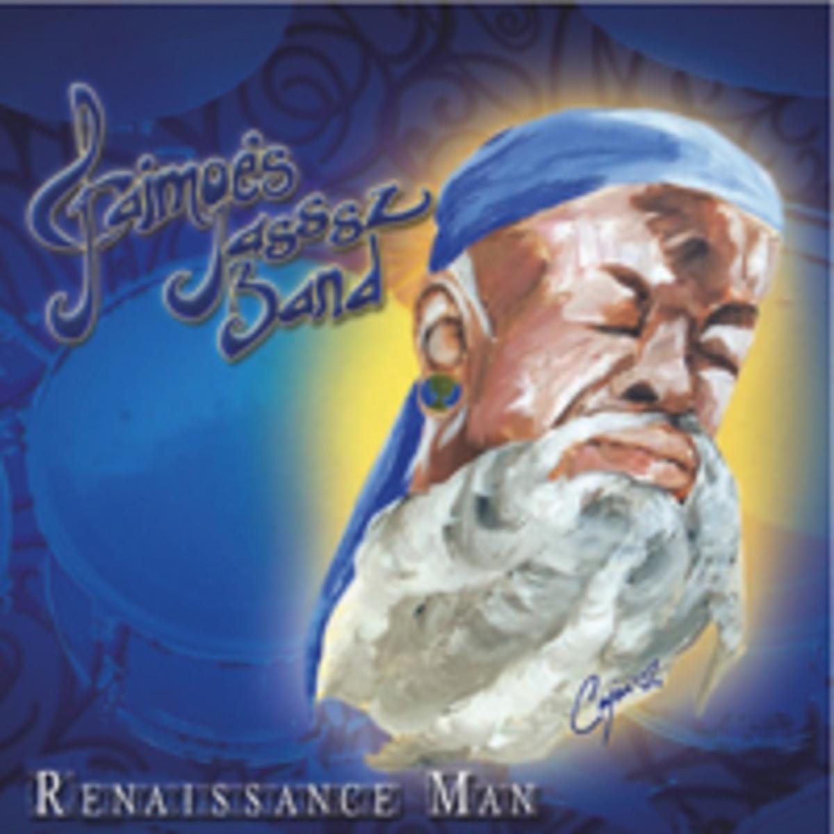 Jaimoe's Jassz Band Renaissance Man