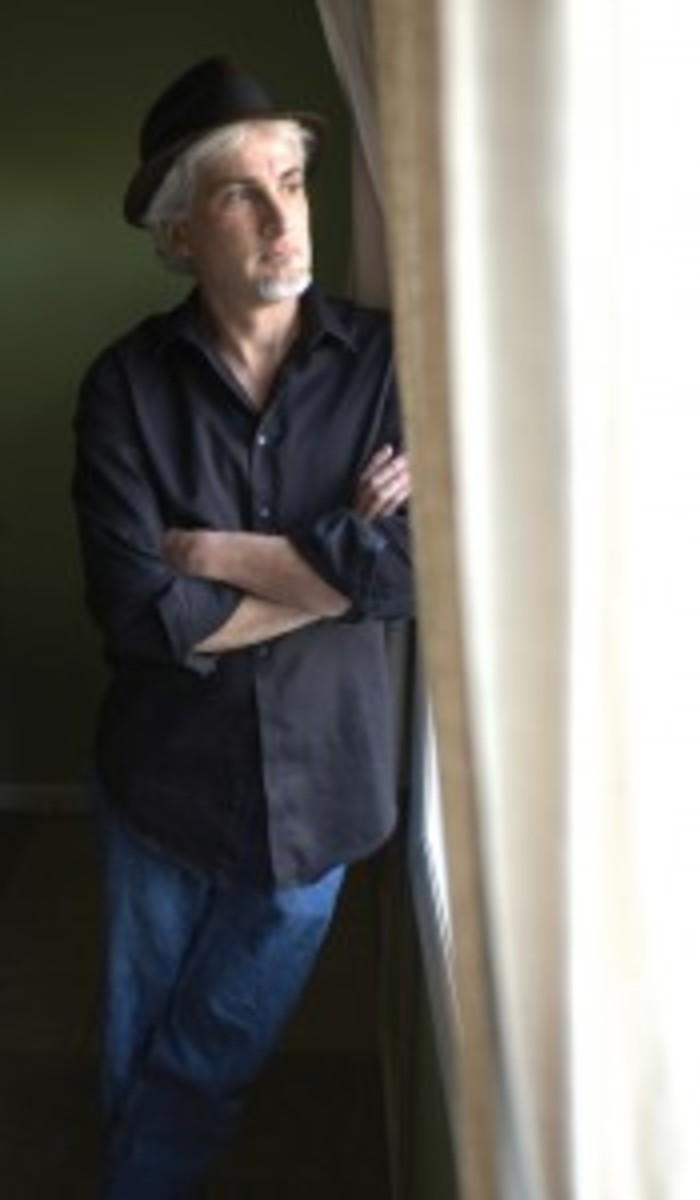 Fellaheen Bruce Hanson publicity photo