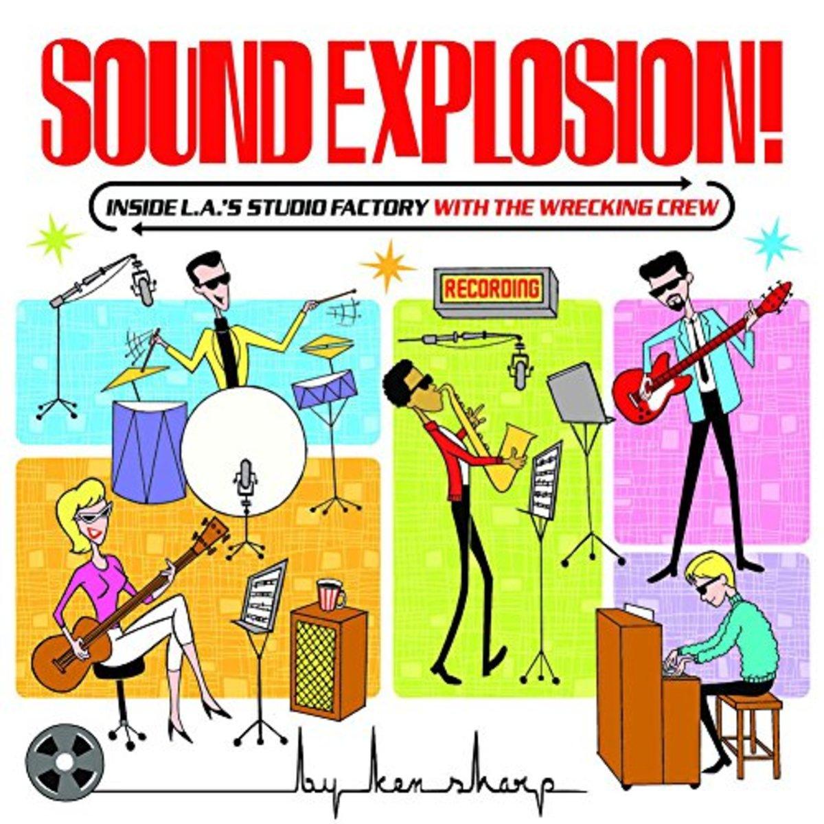 sound-explosion