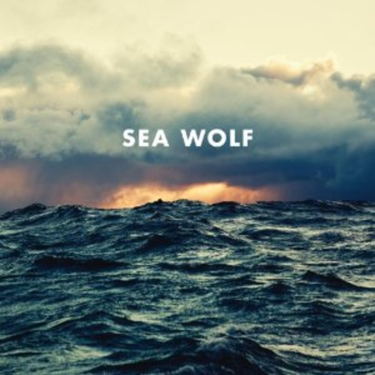 Sea Wolf Old World Romance