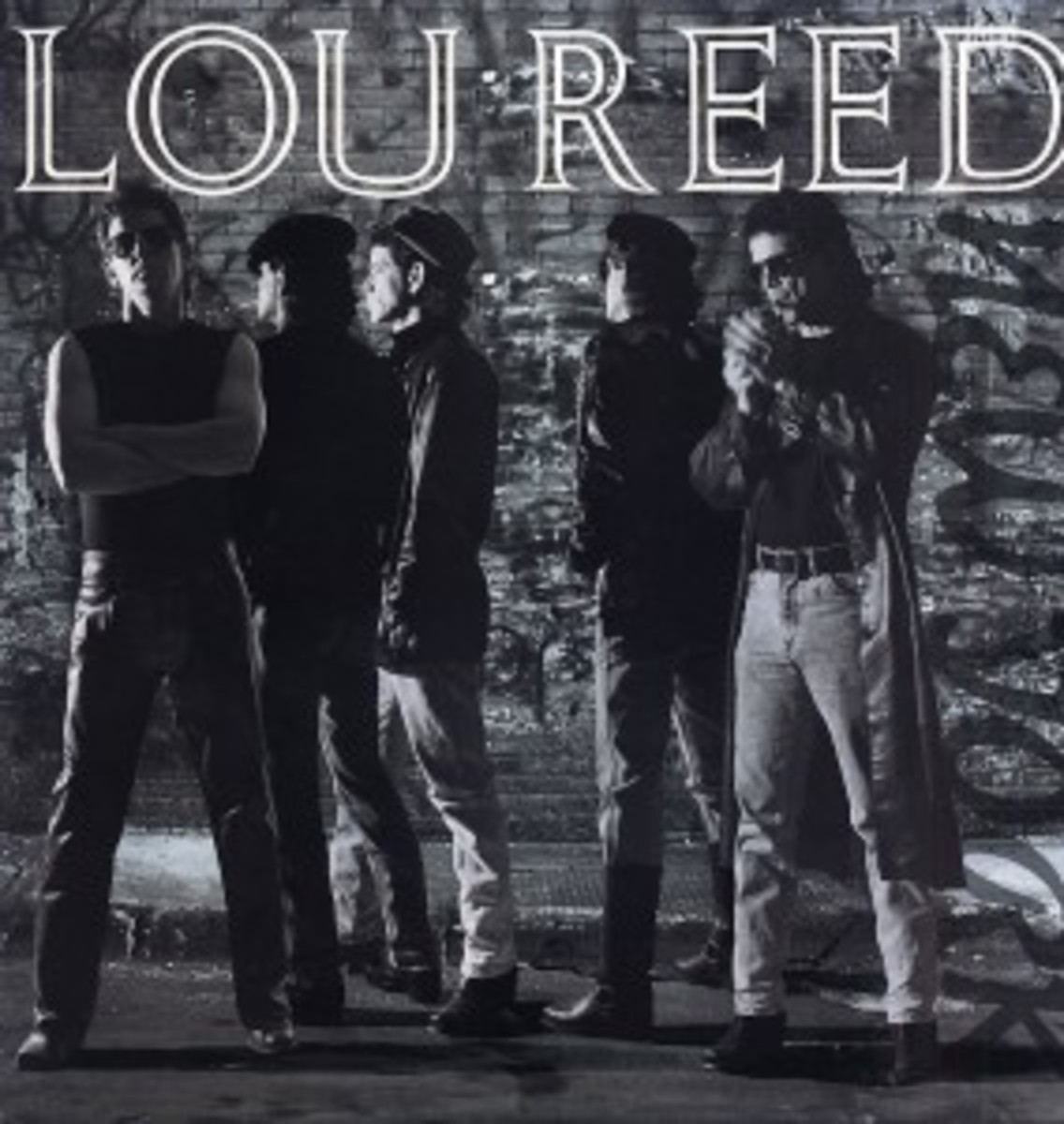 Lou+Reed+-+New+York+-+LP+RECORD-308306