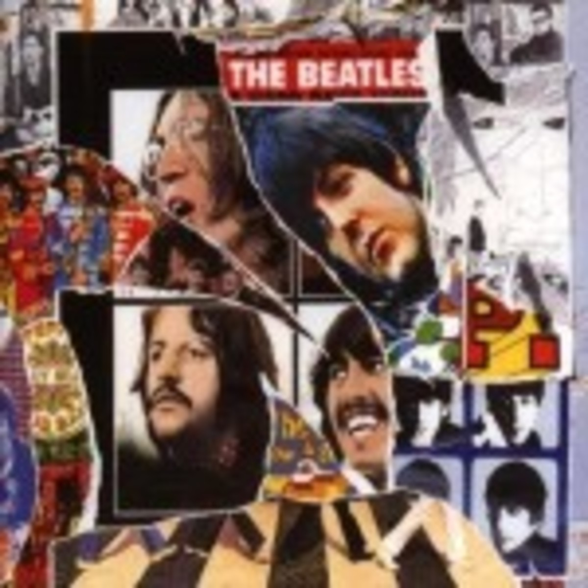 Beatles_Anthology 3