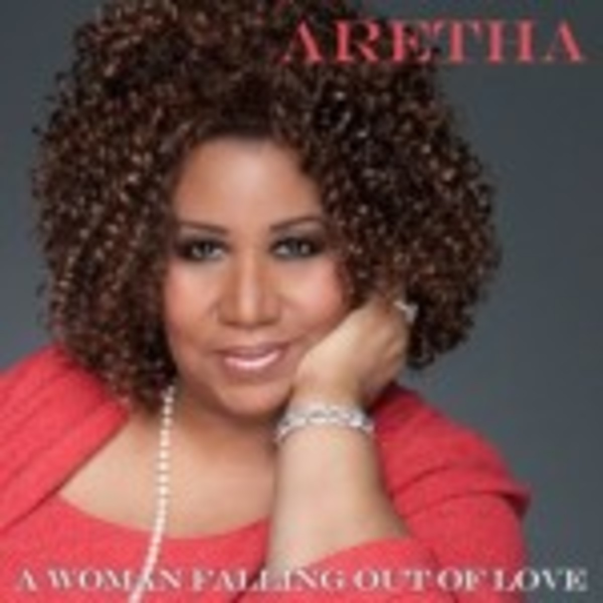Aretha Franklin_A Woman Falling Out of Love