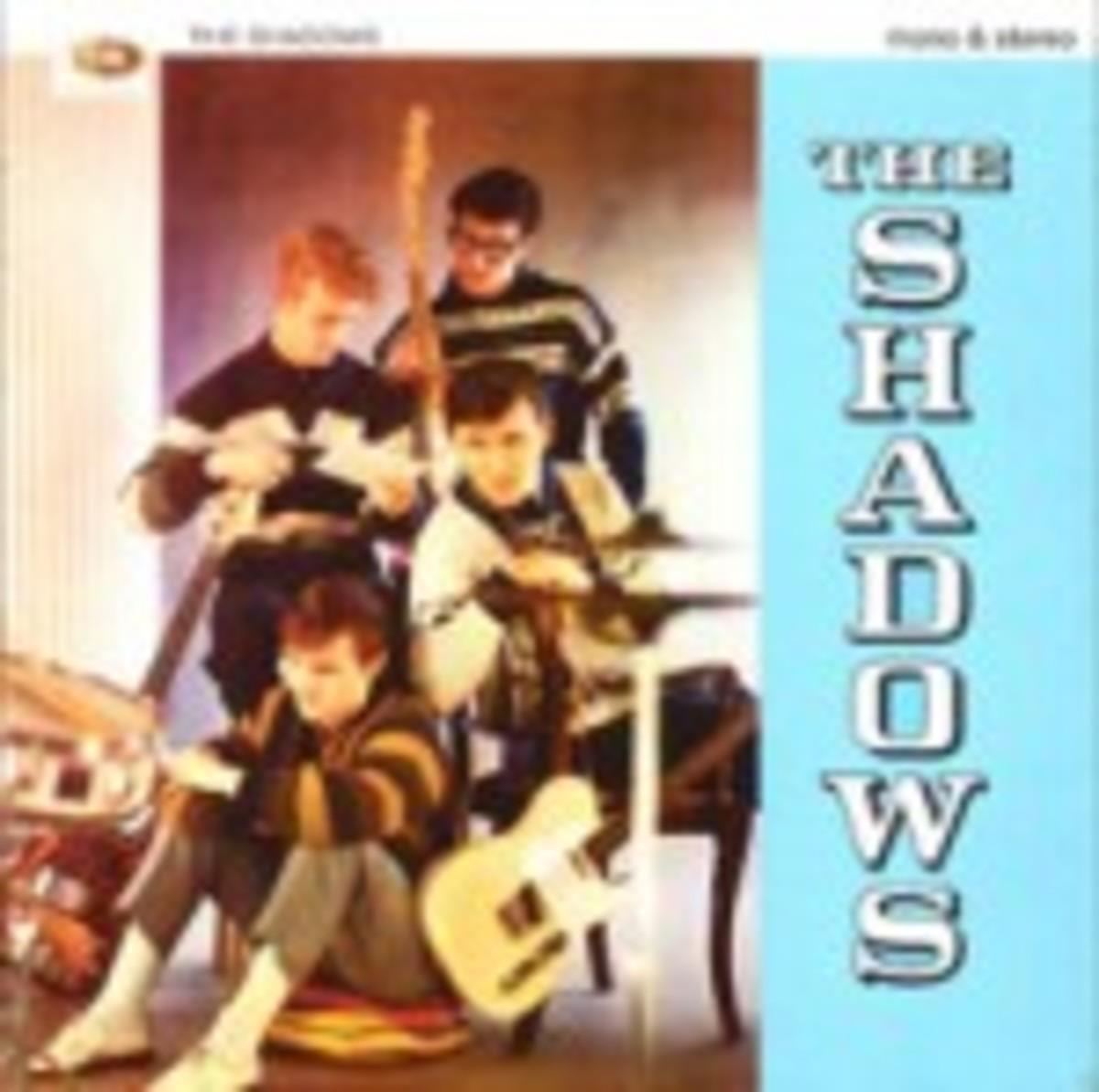 TheShadows_TheShadows