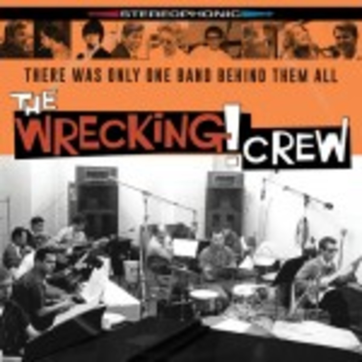 wrecking-crew set