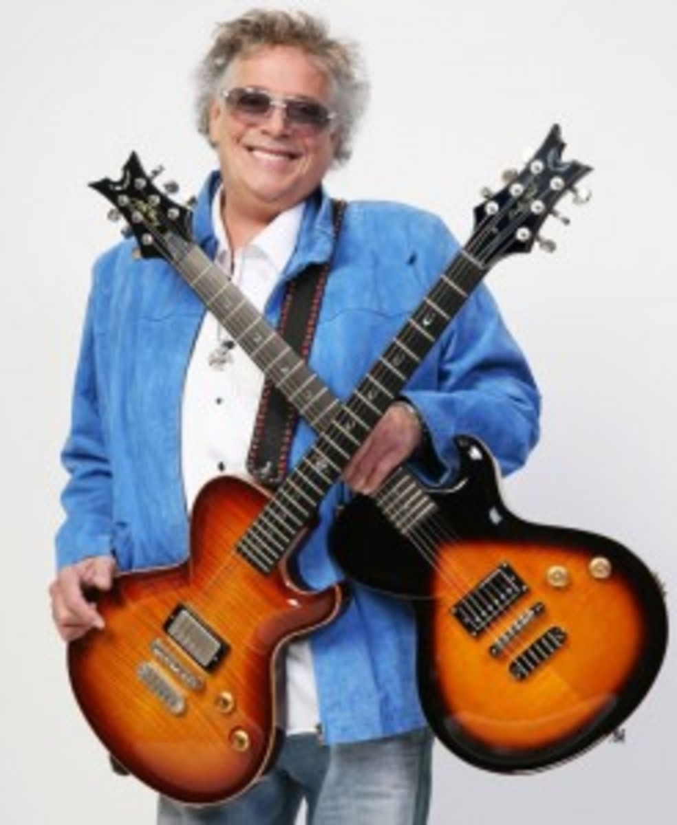 Leslie West is recuperating from emergency surgery. The guitar legend is associated with the band Mountain.